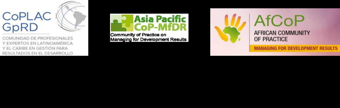 Comunidades de Profesionales: África, Asia, Latinoamérica y el Caribe / Communities of Practice: Africa, Asia, Latin America and the Caribbean